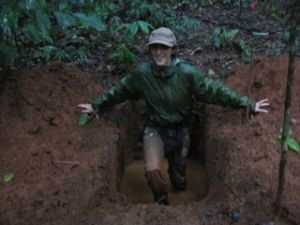 sam october soil pit